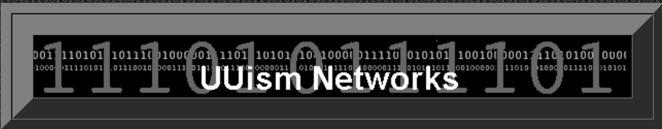 UUism Networks